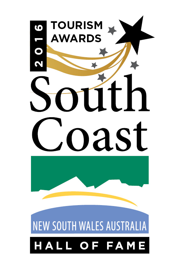 South Coast Regional Tourism