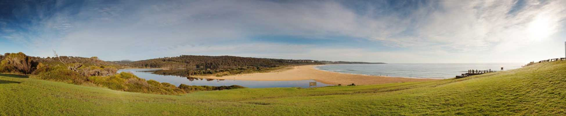 Short Point merimbula