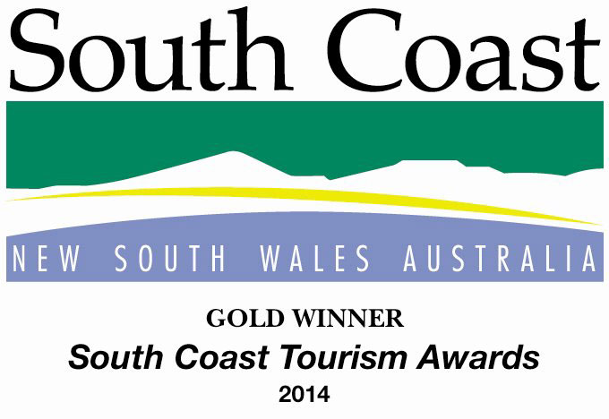 South Coastr Tourism Awards